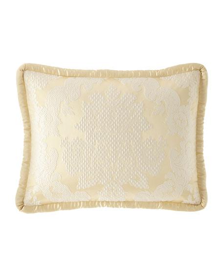 Austin Horn Collection Elizabethan 3-Piece Queen Comforter Set
