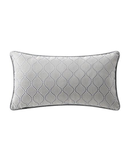 Waterford Baylen Decorative Breakfast Pillow