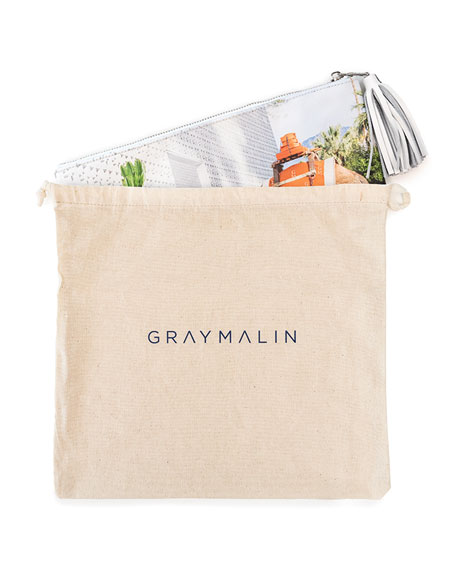 Gray Malin The Parker Pouch