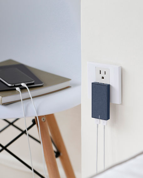 Native Union Dual USB Smart Charger
