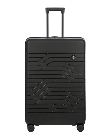 "Bric's B/Y Ulisse 30"" Expandable Spinner Luggage"