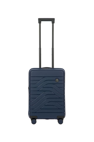 """Bric's B/Y Ulisse 21"""" Carry-On Expandable Spinner"""