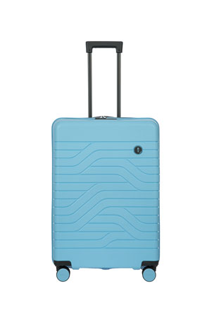 "Bric's B/Y Ulisse 28"" Expandable Spinner Luggage"