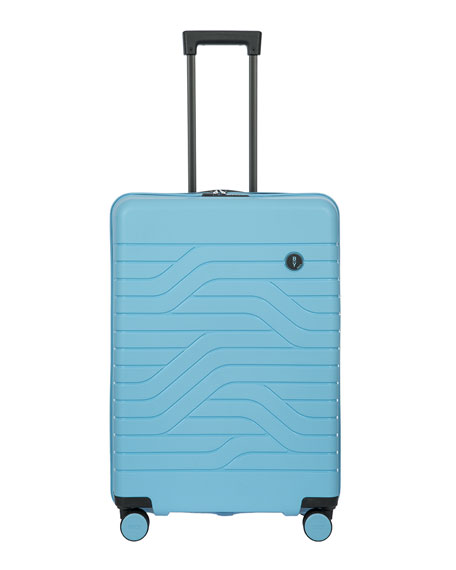 """Bric's B/Y Ulisse 28"""" Expandable Spinner Luggage"""