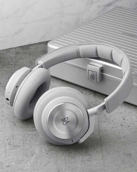 Bang & Olufsen Limited Rimowa Edition Beoplay H9i with Rimowa Case
