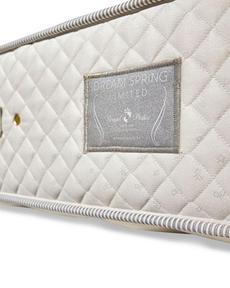 Royal-Pedic Dream Spring Limited Plush Queen Mattress