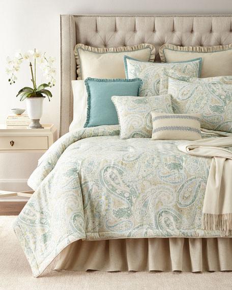 Sherry Kline Home Queen Bliss 3-Piece Comforter Set