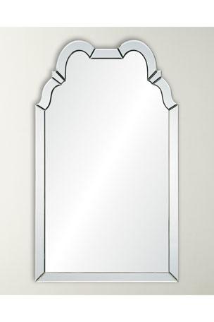 Mirror Image Tall Mirror Framed Mirror