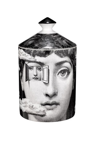 Fornasetti Metafisica 300g Scented Candle