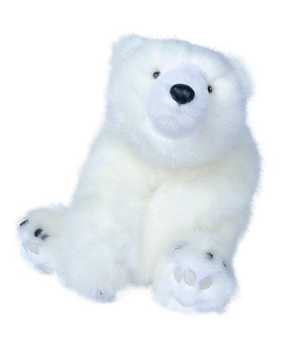 White Diamond Bear Hugs  26