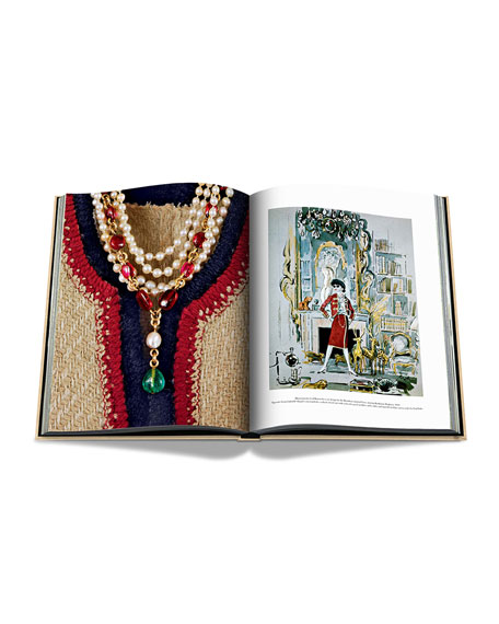 "Image 4 of 5: Assouline ""Chanel: The Impossible Collection"" Book by Alexander Fury"