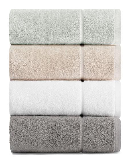 Vera Wang Modern Lux 3-Piece Towel Set