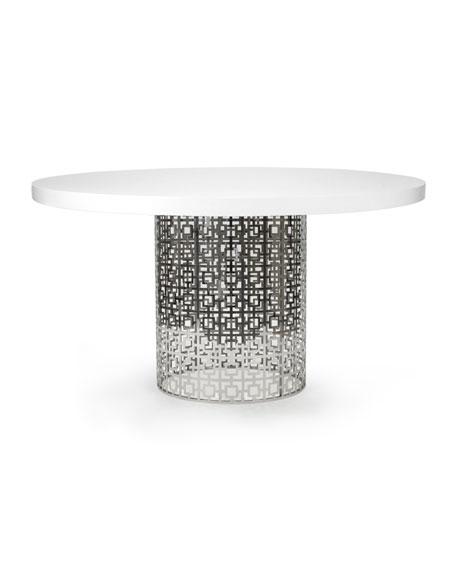 Jonathan Adler Nixon Dining Table