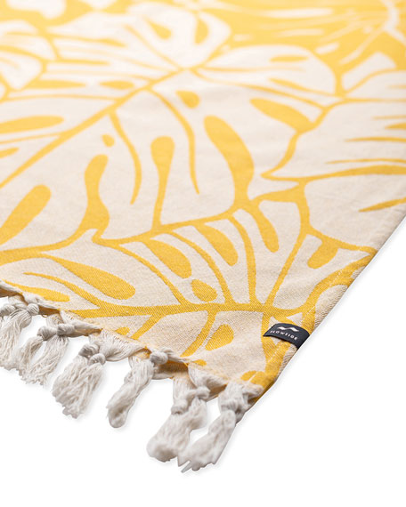 Image 3 of 3: Tarovine Turkish Towel