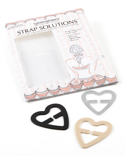 Strap Solutions, Set of Three