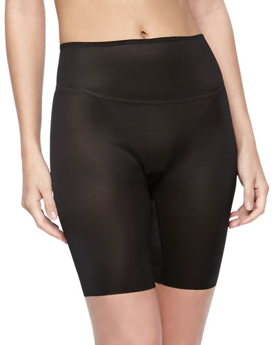 Spanx Skinny Britches Short, Neutral Colors