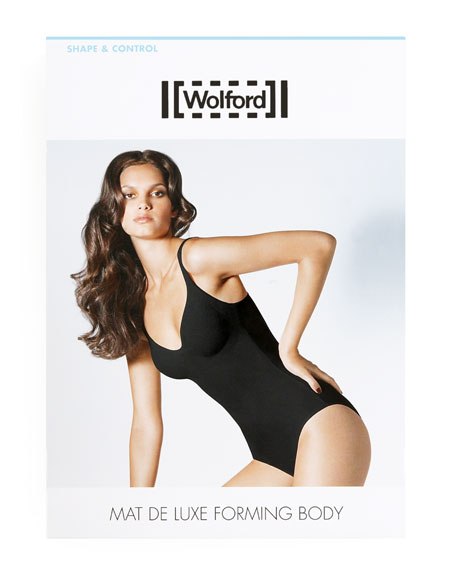 Mat de Luxe Forming Bodysuit