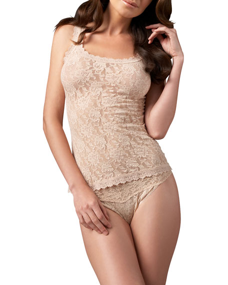 Basic Unlined Camisole, Women's