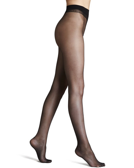 Allure 8-Denier Tights