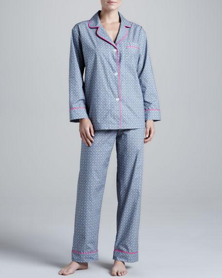 Foulard Classic Pajamas