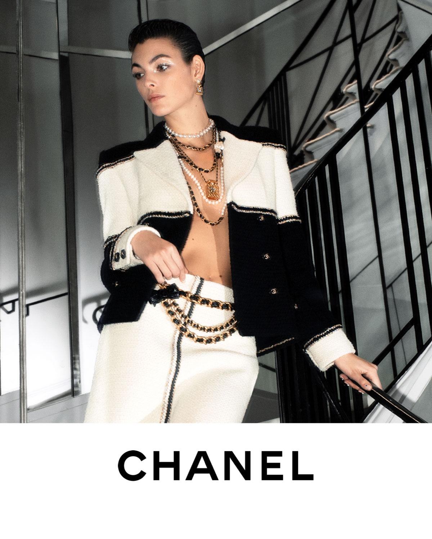 Shop Chanel Accessories