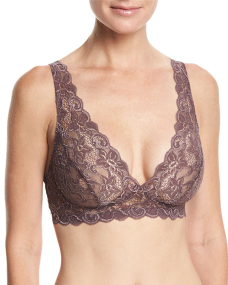 Hanro Luxury Moments Soft Lace Bra