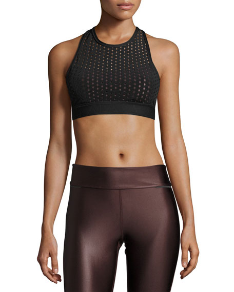 Alala The Cut Cami Sports Bra