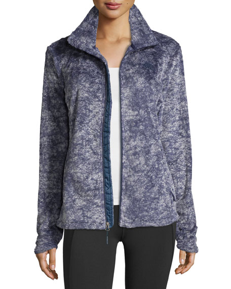 The North Face Novelty Osito Fleece Sport Jacket,