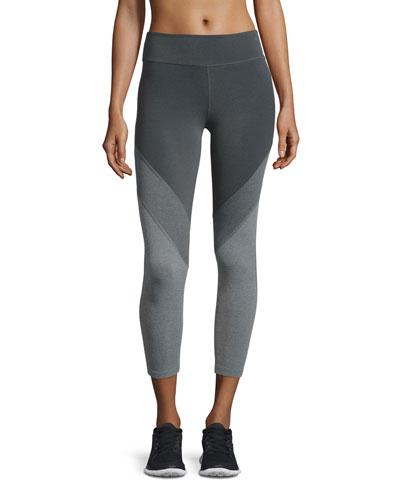 Beyond Fitness Leggings: Leather Leggings : Capri & Sport Leggings At Neiman Marcus