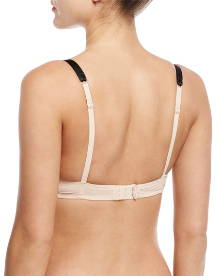 Tombeuse Lace Underwire Bra