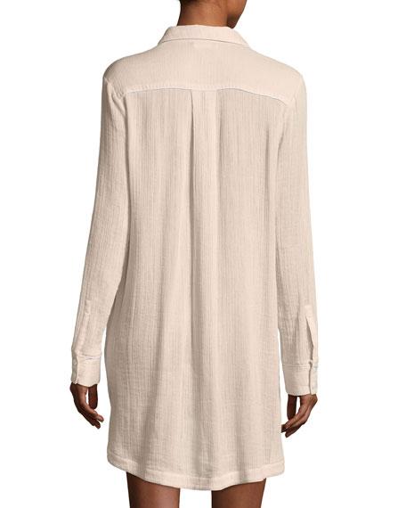 Dinah Cotton Sleepshirt