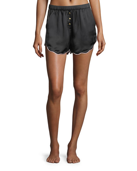 Tally Tulip Lounge Shorts