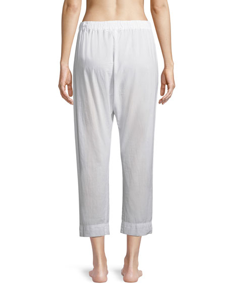 Draper Crop Lounge Pants