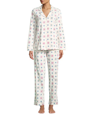 Women S Sleepwear Pajama Sets At Neiman Marcus
