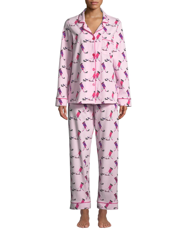 Bedhead Shoppers Classic Pajama Set
