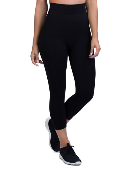Belly Bandit Mother Tucker® Cropped Shaper Leggings