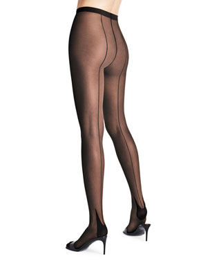 31a7ba1b4b5a1 Women's Hosiery: Opaque & Sheer Tights at Neiman Marcus