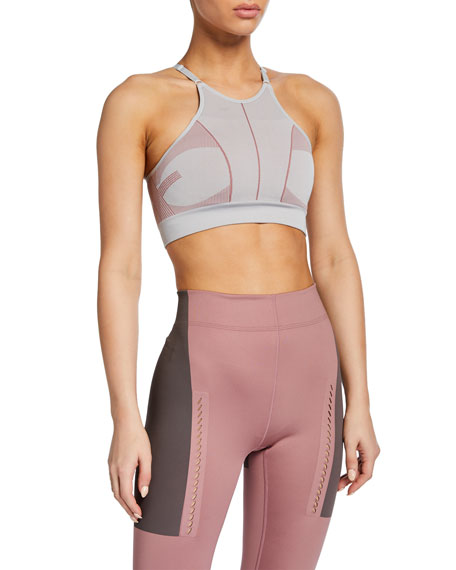 adidas by Stella McCartney PK Sports Bra
