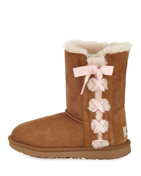 Pala Bow Boot, Youth