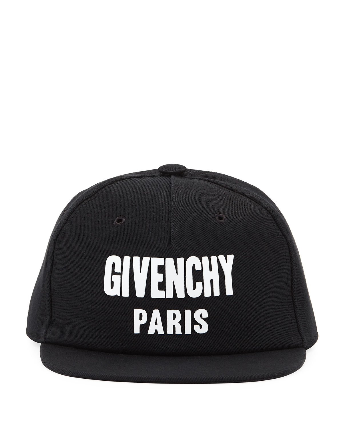 Givenchy Kids  Logo Flat-Bill Hat d5a81071758