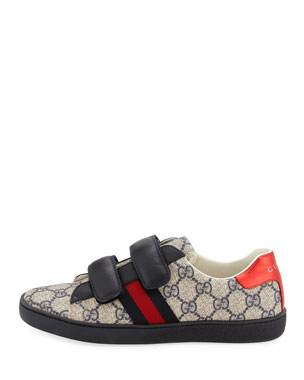 7999ae2bc28ab Designer Shoes for Kids at Neiman Marcus