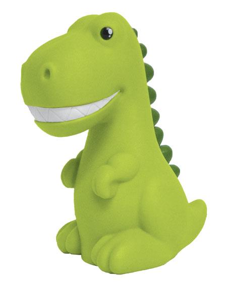 Iscream Kids' Dinosaur Night Light