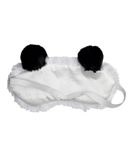 Kids' Panda Eye Mask