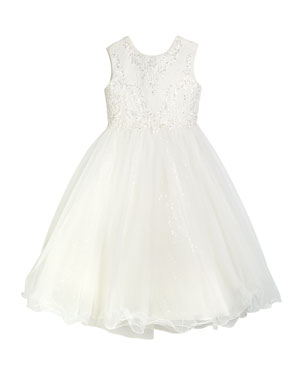 484bbbe2bc5 Joan Calabrese Children s Dress Collection at Neiman Marcus