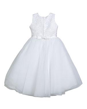 4c4ba553d3c9 Girls' Size 2-6 Dresses at Neiman Marcus