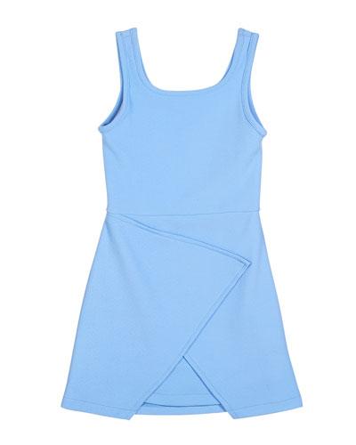 The Nicole Textured Knit Cutaway Dress  Size S-XL
