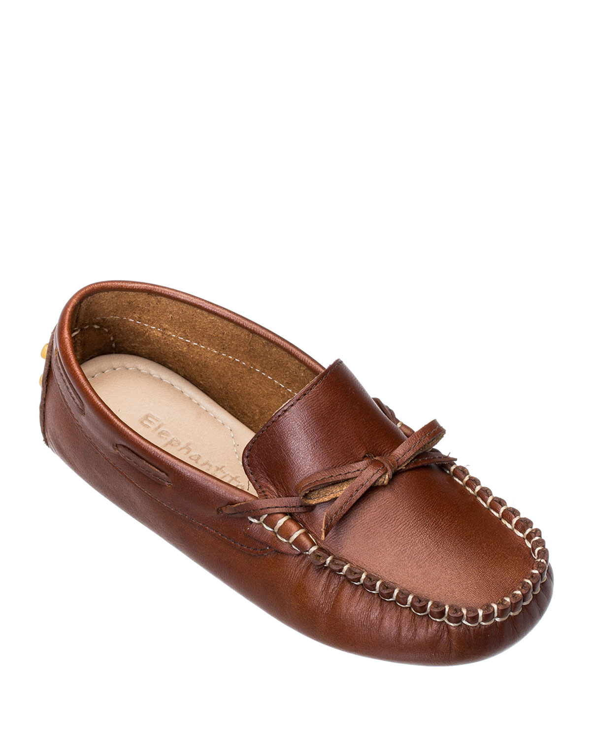 Elephantito Kids Driver Loafers for Baby-K