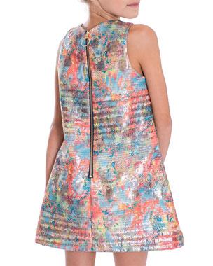fab9beeb324 Designer Dresses for Girls at Neiman Marcus