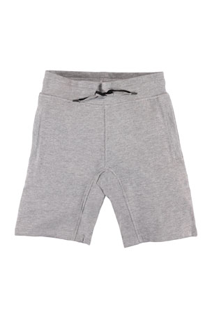 Molo Boy's Akon Sweatshorts, Size 4-12