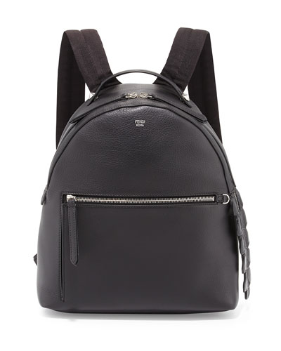 Designer Backpacks: Nylon & Leather at Neiman Marcus